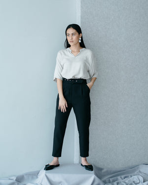 Marlyn Pants in Black