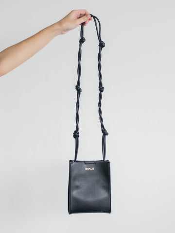 Haeley Sling Bag in Black