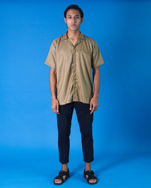 Ramli in Nude Brown