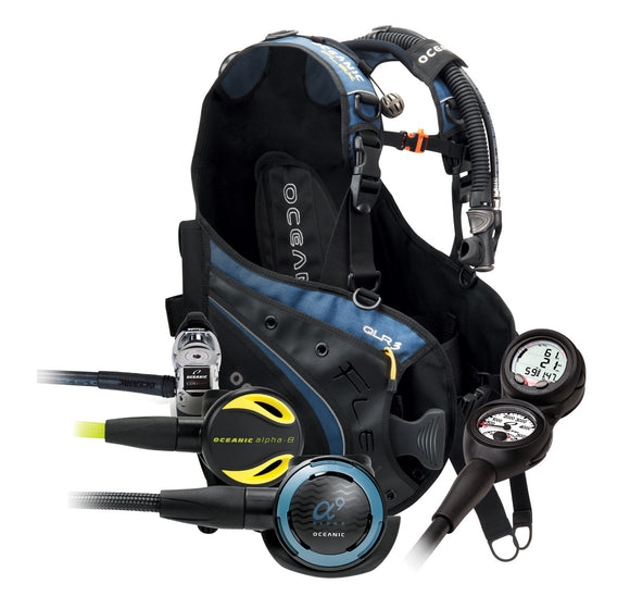 Scuba Gear Packages