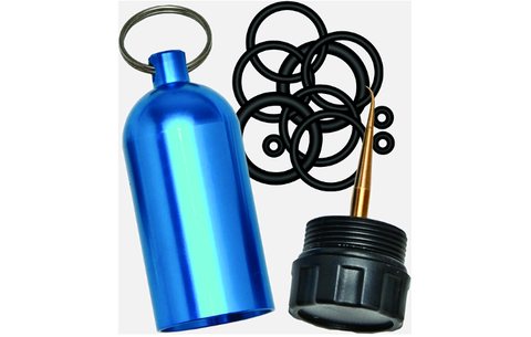 SCUBA Tank O-Ring Kit with Pick