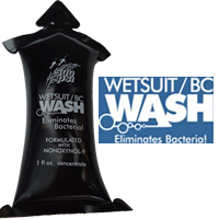 500psi Wet Suit Wash 1 fl oz