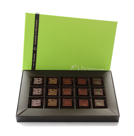15 dairy gluten soy free chocolates