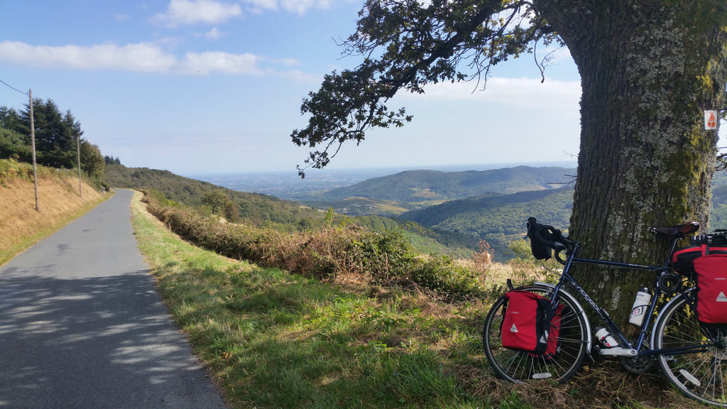 Cycling to Sicily Part I