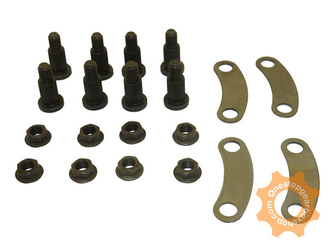 020 / 02K / O20 O2K Differential Small Bolt Kit 9.7mm VW Audi Seat Skoda