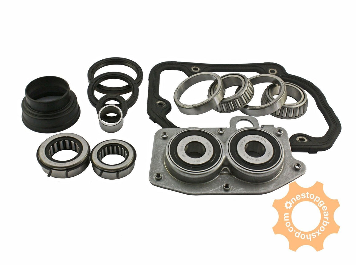 Bearing Kits No1 Supplier For Gearbox Parts Tagged Vw One Mitsubishi Transmission Rebuilt Golf V 5 Speed 0af 02t Oil Seal Rebuild Kit