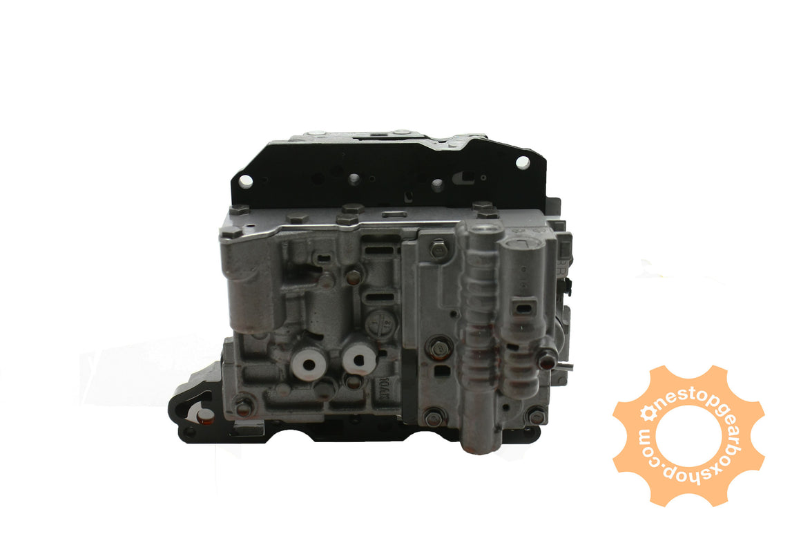 AF55-50 AUTOMATIC gearbox valve body