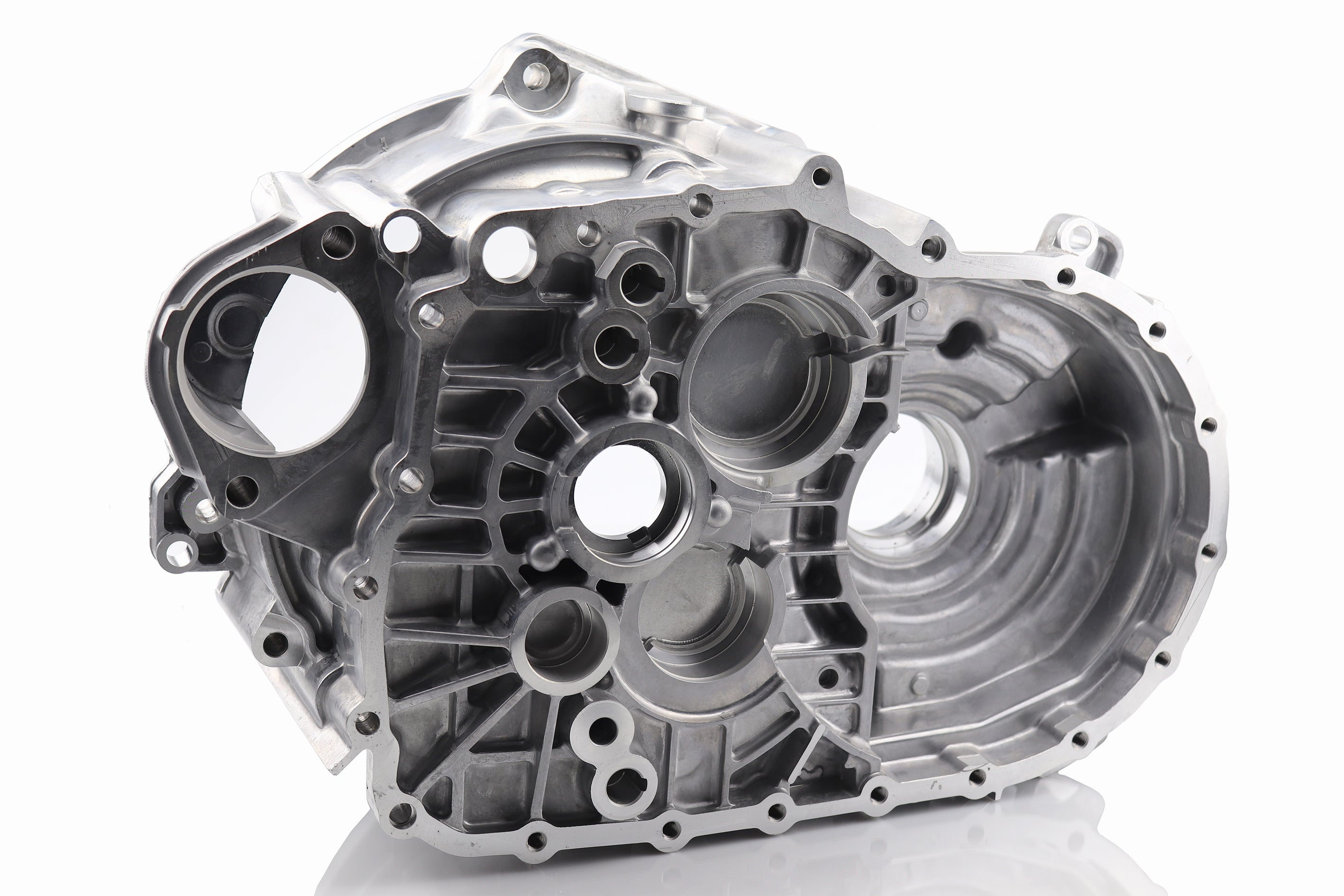 VW 02M 02Q 6 Speed manual gearbox clutch bell housing transmission
