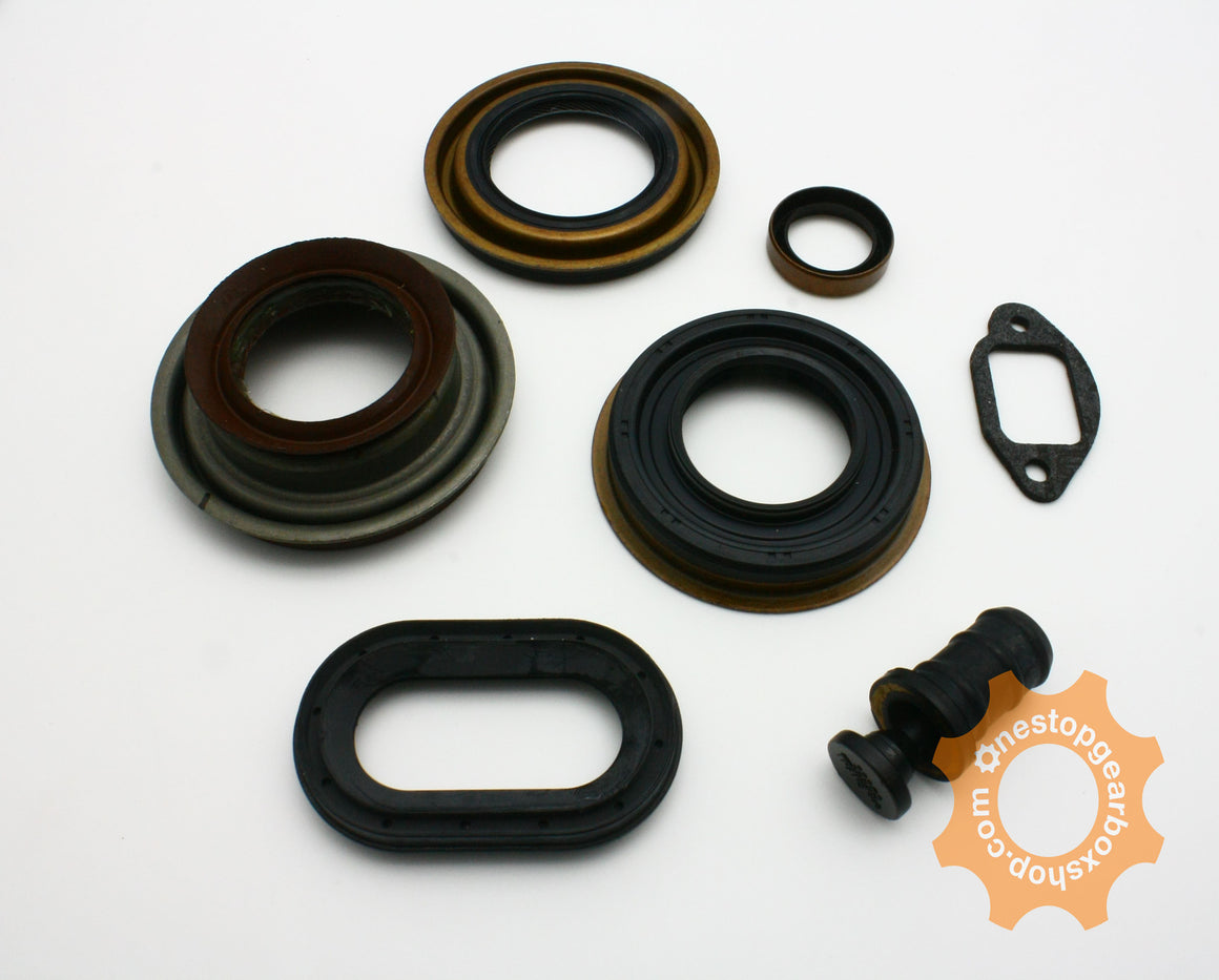 Opel 6T40 6T45 6T50 automatic gearbox friction kit Vauxhall