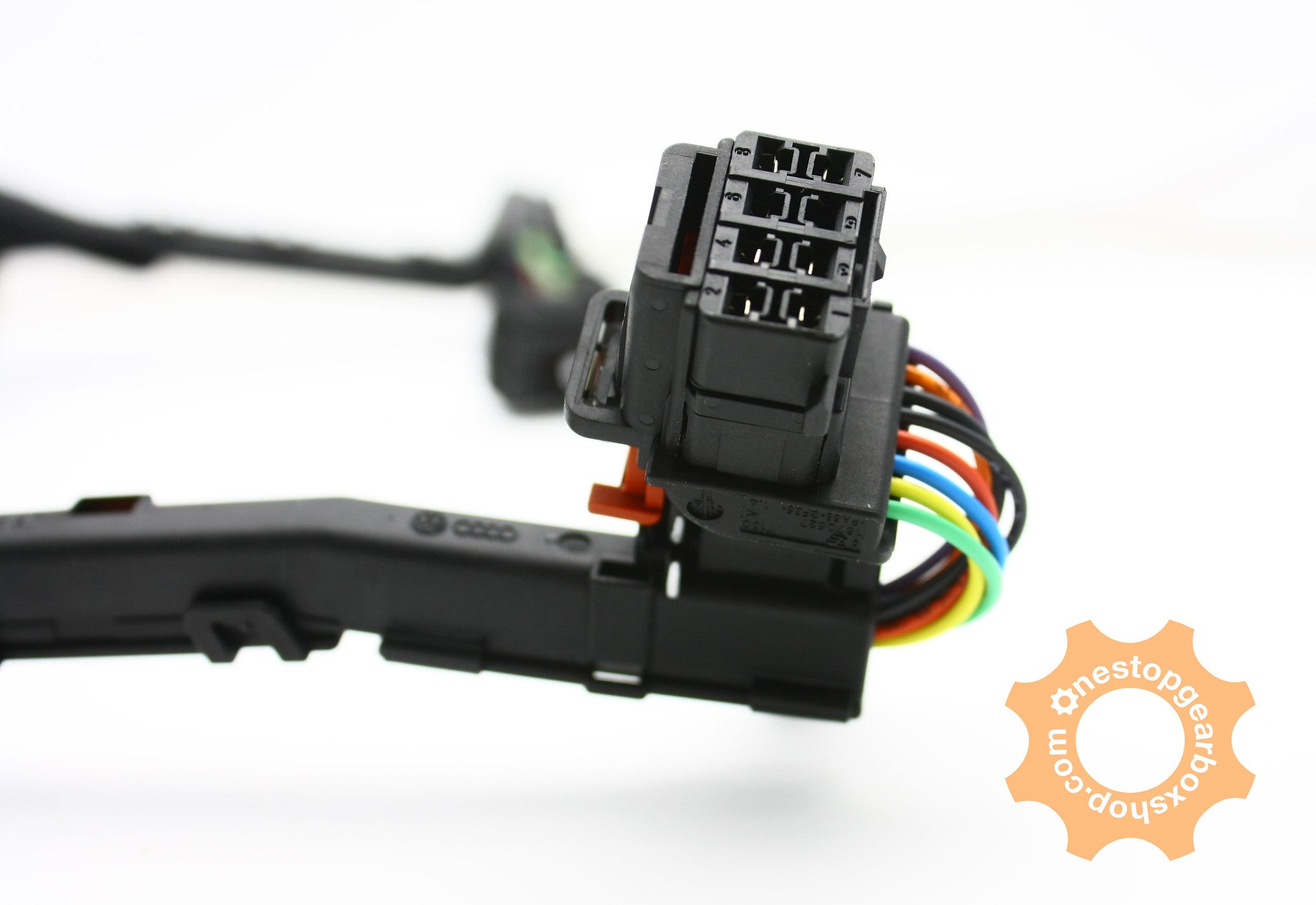 Audi 0b5 Dl501 Automatic Gearbox Internal Wiring Harness Ob5 321 391 For 2008 A4 Genuine Oe