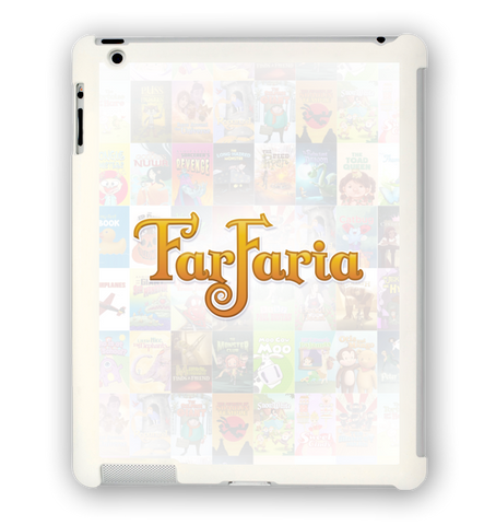 FarFaria Covers iPad Case