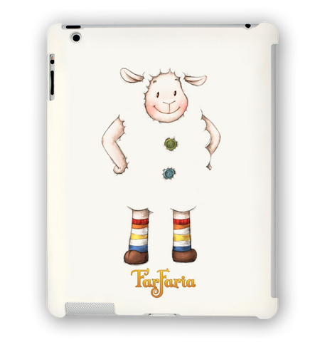 Shen Sheep iPad Case