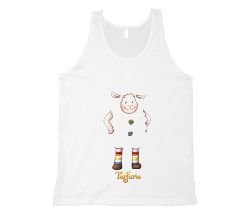 Shen Sheep - Adult Tank