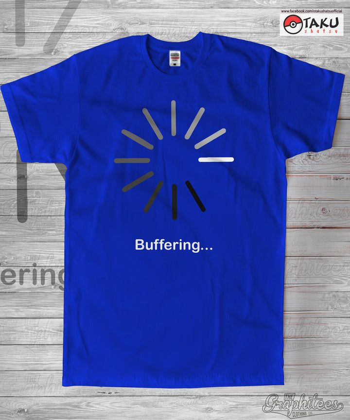 Buffering - The Graphitees