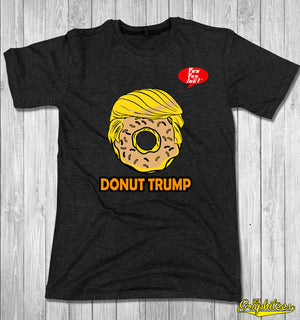 Donut Trump - The Graphitees