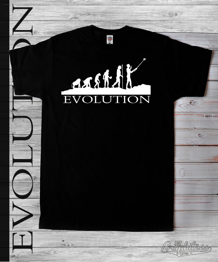 Evolution - The Graphitees