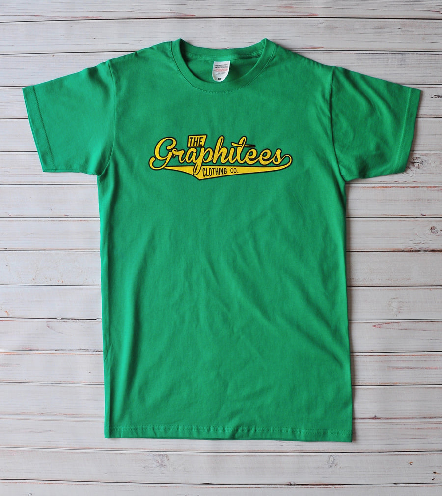 The Graphitee's T-shirt - The Graphitees