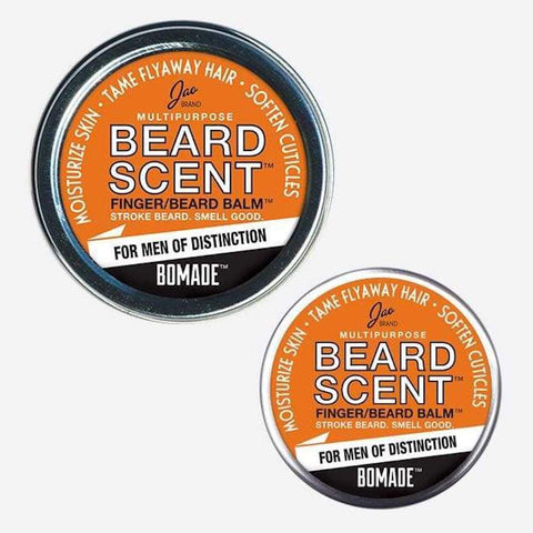 Beardscent - Original - Blue Bowl