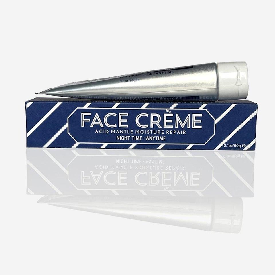 Face Creme - Blue Bowl