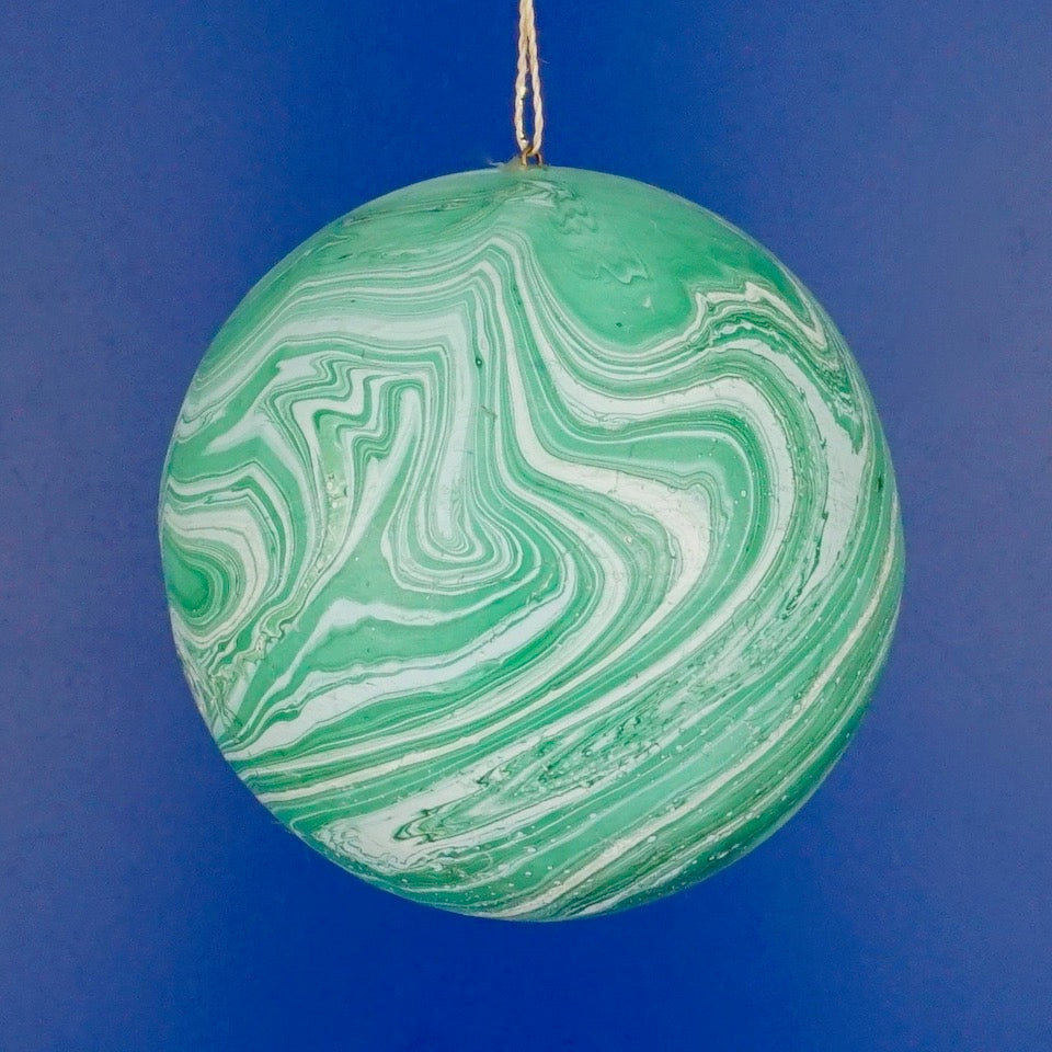 Marble Bauble