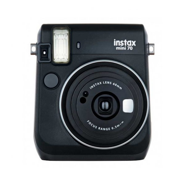 Instant Camera - Instax 70 - Blue Bowl