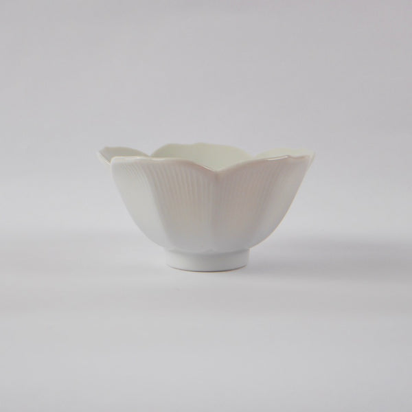 Lotus Bowls - Blue Bowl