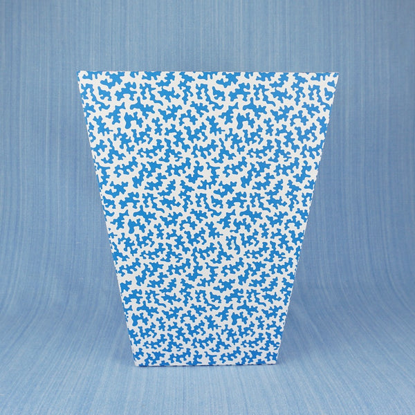 Squiggle Waste Paper Bin