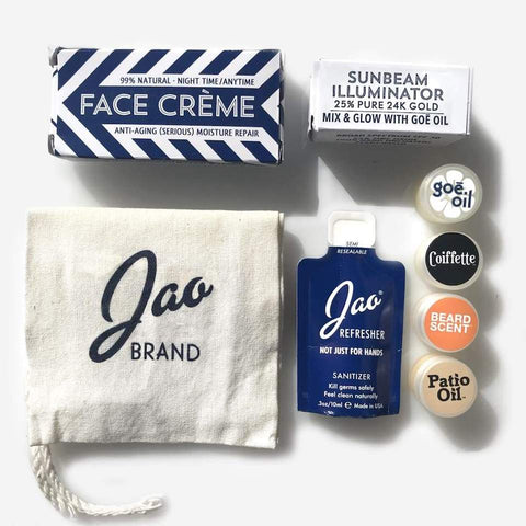 Jao Brand Goodie Bag