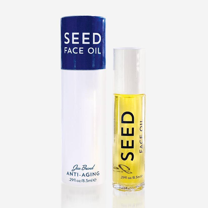 Seed Face Oil - Blue Bowl