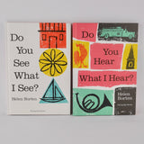 Do You Books by Helen Borten