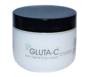 Gluta-C Skin Lightening Cream - BeBlemishFree.Com