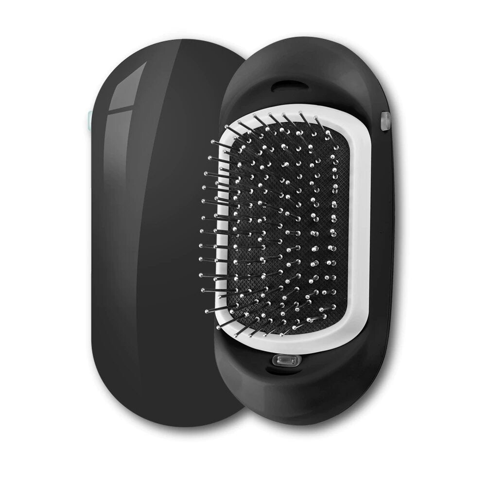 Negative Ionic Magic Hairbrush