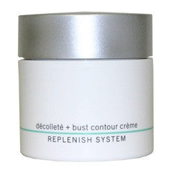 Decolette and Bust Contour Cream - BeBlemishFree.Com