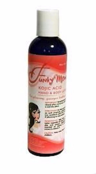 Kojic Acid Lotion