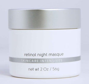 Retinol Night Masque - BeBlemishFree.Com