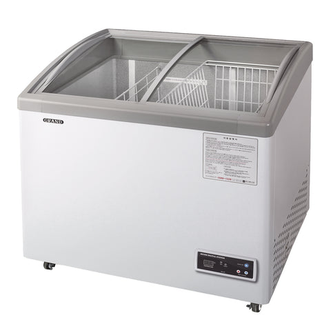 Tủ đông Chest Freezer Grand Woosung GCF-L03P