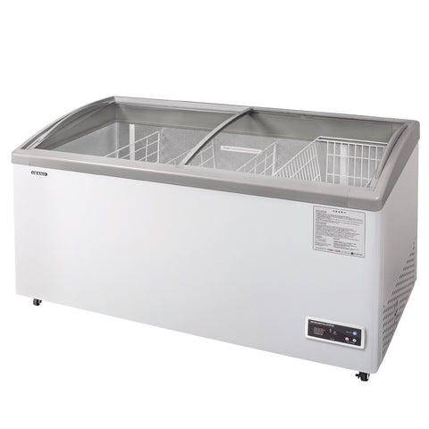 Tủ đông Chest Freezer Grand Woosung GCF-L05P
