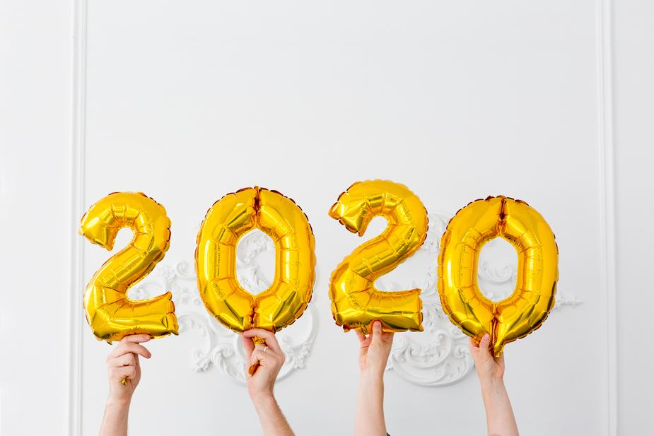 2020 New Year Resolutions for Your Home