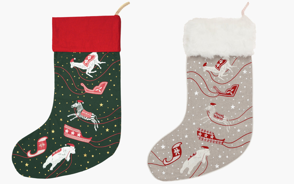 Christmas Stockings for Dad