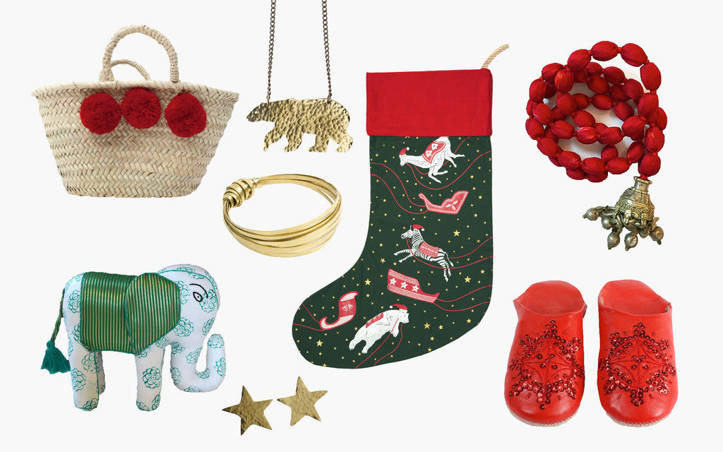 Christmas Gift Guide from Postcards Home