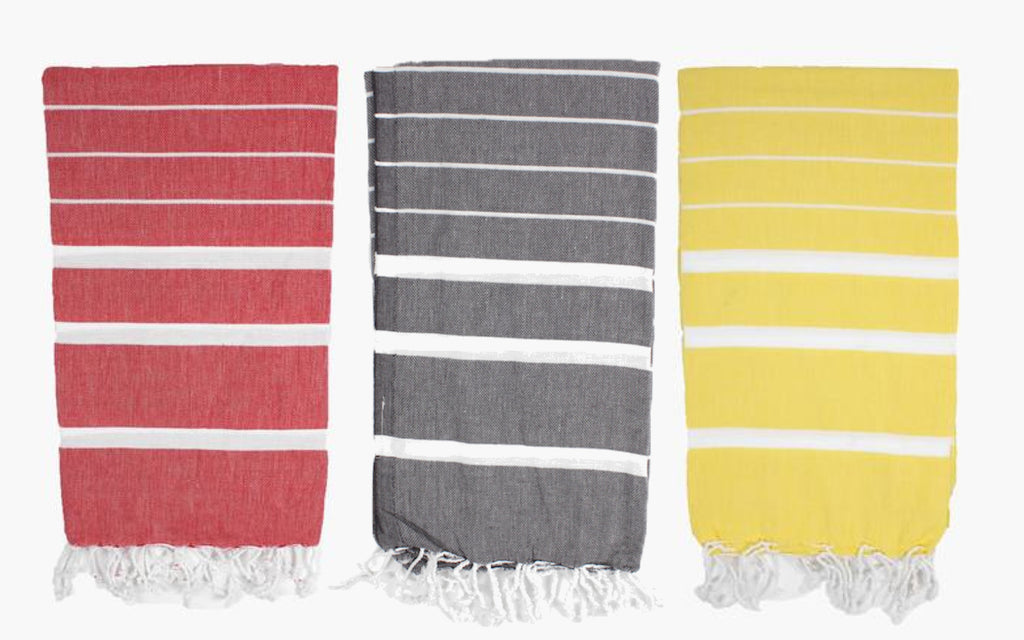 Hammam Towels - Great Christmas Presents for Dads