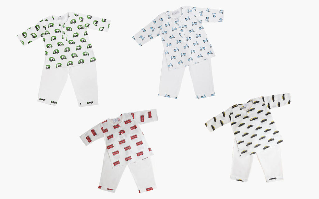 Children's Pyjamas - Great Christmas Presents
