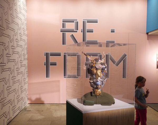 Reform Exhibition Southbank Centre