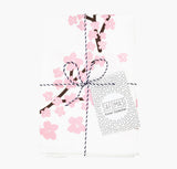 Cherry Blossom Napkin - Set of Four