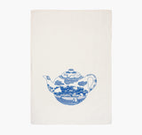 Cream Tea Tea Towel - Set of Two