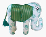 Green Bhali the Elephant