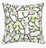 Langur Cushion - Postcards Home