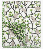 Langur Single Quilt - Postcards Home