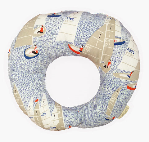 Regatta Baby Pillow