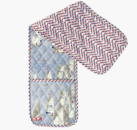 Regatta Double Oven Glove - Safomasi